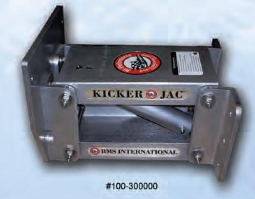 Bob 39 S Kicker Jac