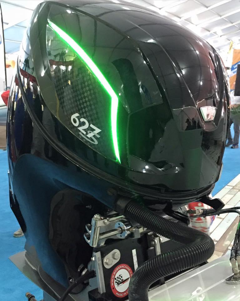 Bob 39 s machine 7 marine 627hp hydraulic jack plate for Bob s electric motor
