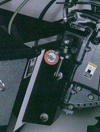 Convertable MJ5 heavy duty manual jack plate 300 HP MAX & Action series jack plate action jac action series jack ...