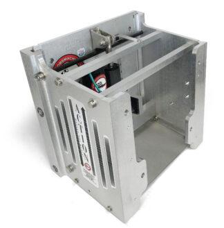 Hydraulic Jack Plates 0-627HP