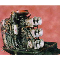 Engine Performance Items