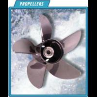 Hydromotive Engineering Propellers