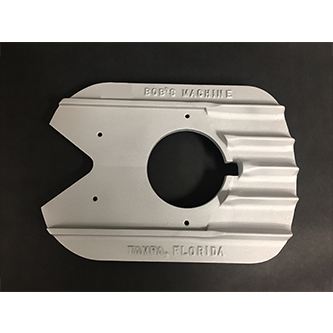 True Tracker - Stabilizer Plates