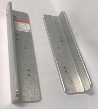 Vertical Extension Brackets