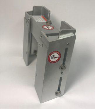 Manual Jack Plates 0-400HP
