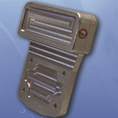 Static Motor Plates & Kicker motor mounts
