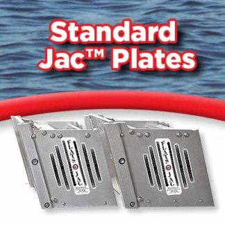 Standard Series Hydraulic Jack Plates up to 300hp