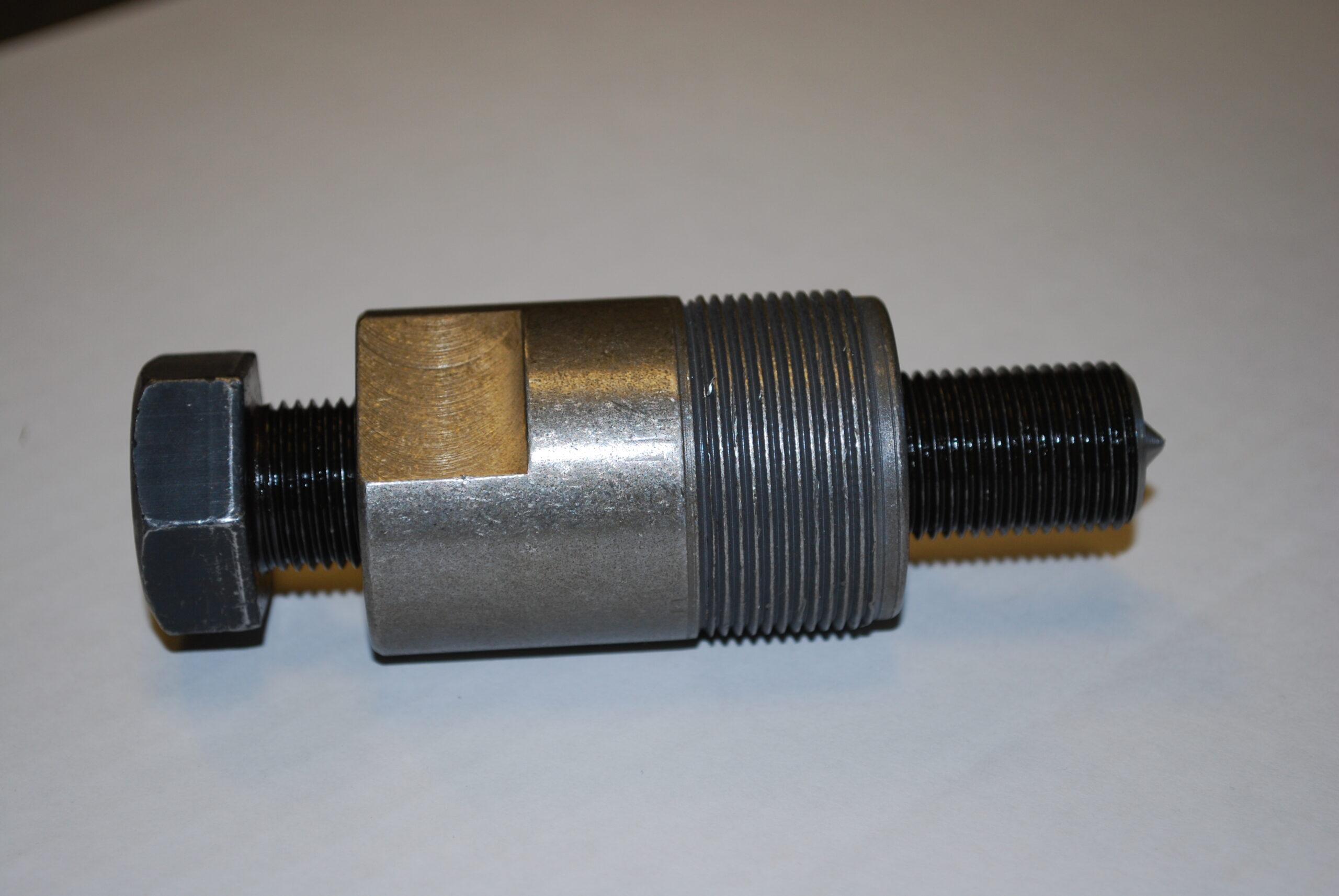 merc fly wheel puller