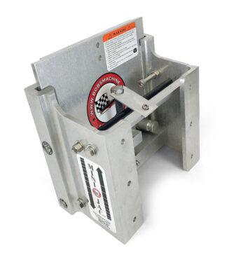 Mini Versa Jac - Upgradable Manual jack plate 0-50 HP