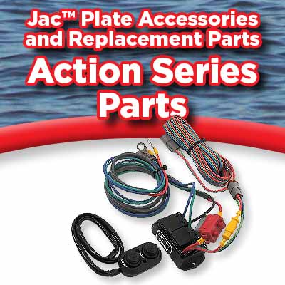 Action Series replacement Pumps, Relays, Wiring, Etc