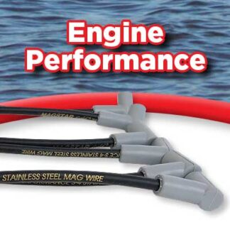 Engine Performance Items