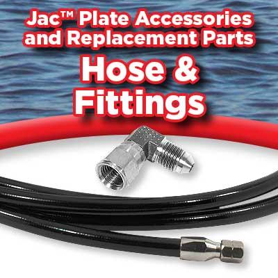 Jack Plate Hoses & hose accessories