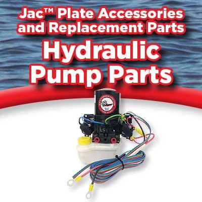 Hydraulic Pump Parts & Accessories