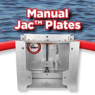 Manual Jack Plates 0-550HP