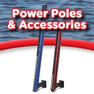 Power Poles & Accessories