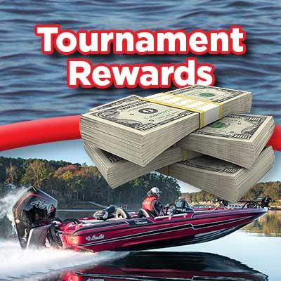 Bob's Tournament Rewards