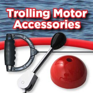 Trolling Motor Accessories/Fishing Tackle/Tools