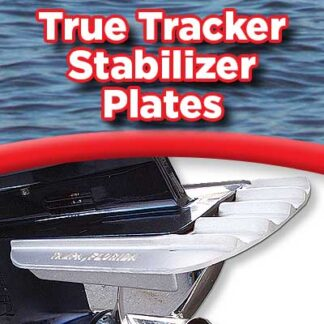 True Tracker Stabilizer Plates